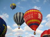 The Balloon of the University of Bristol